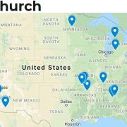 Find a Church